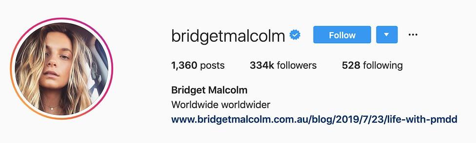 @bridgetmalcolm